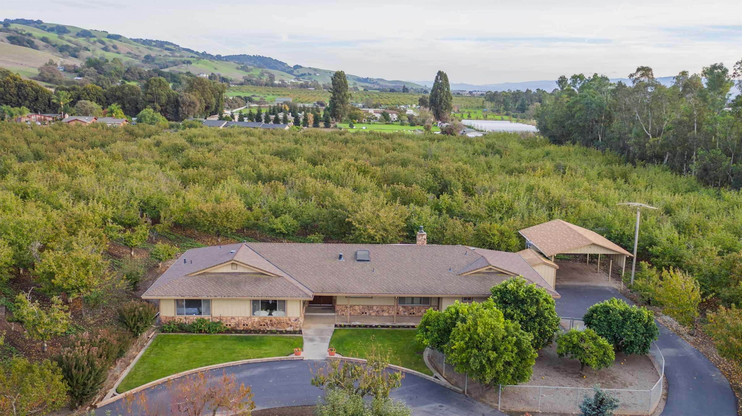 Photo of 3440 Leavesley Road  Gilroy  CA