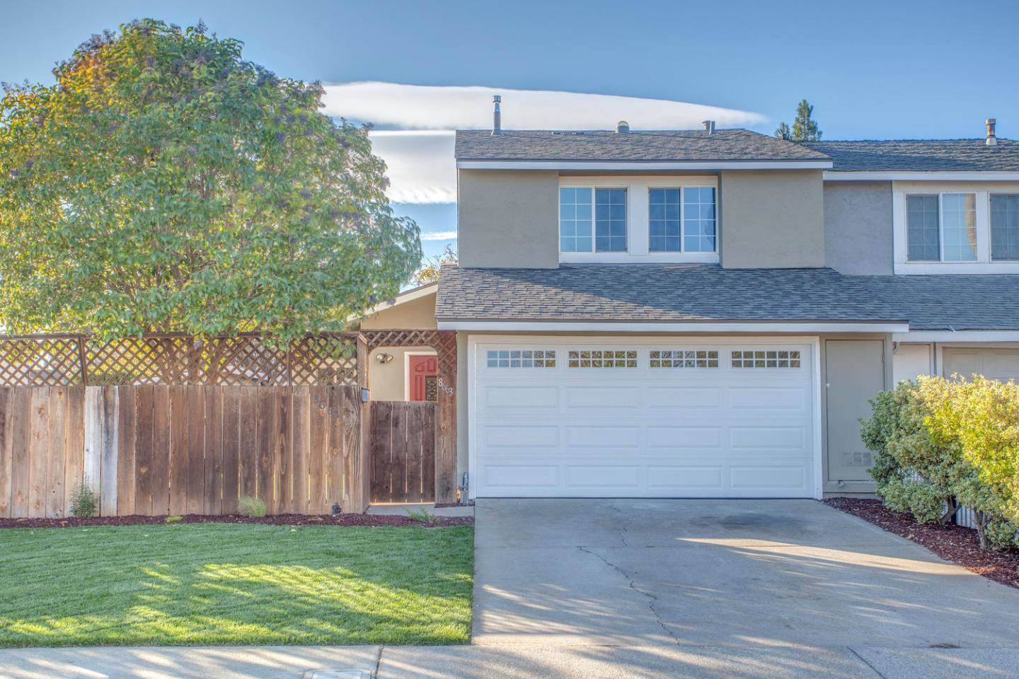 Photo of 8663 Lilly AVE  Gilroy  CA