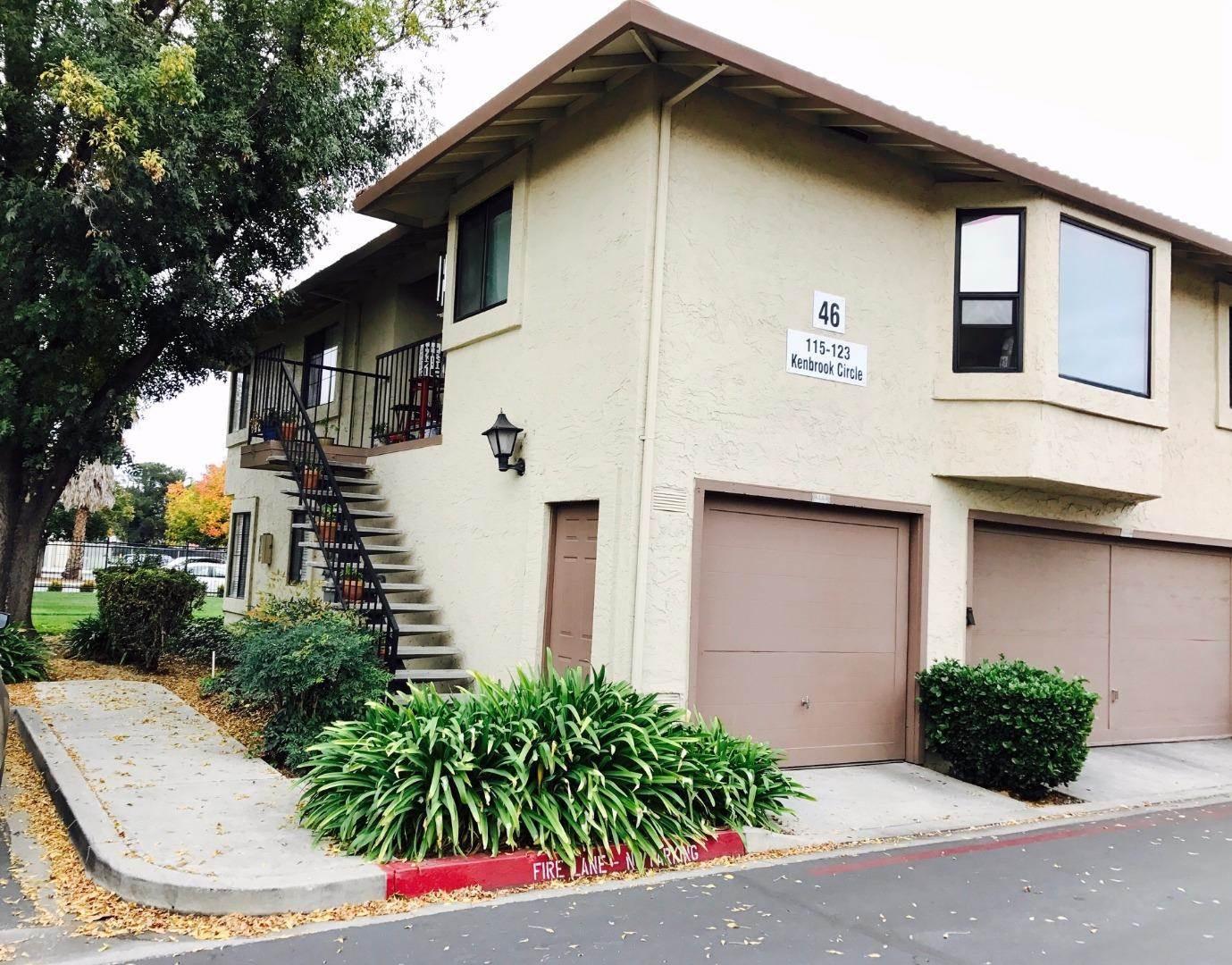 Photo of 121 Kenbrook CIR  San Jose  CA