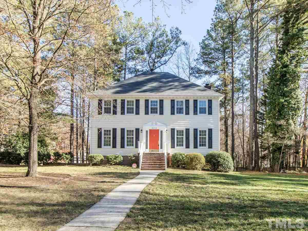 Photo of 8208 South Crestwyck Court  Raleigh  NC