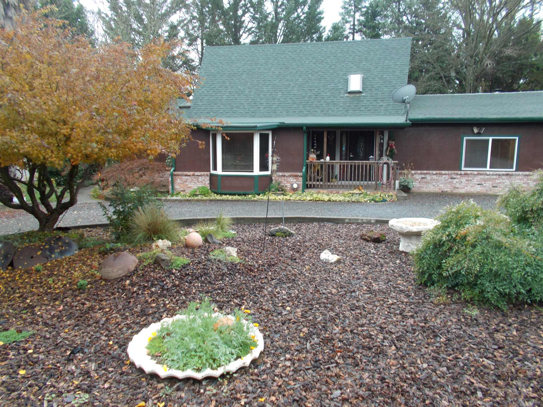 Photo of 601 Laughlin Way  Redwood Valley  CA