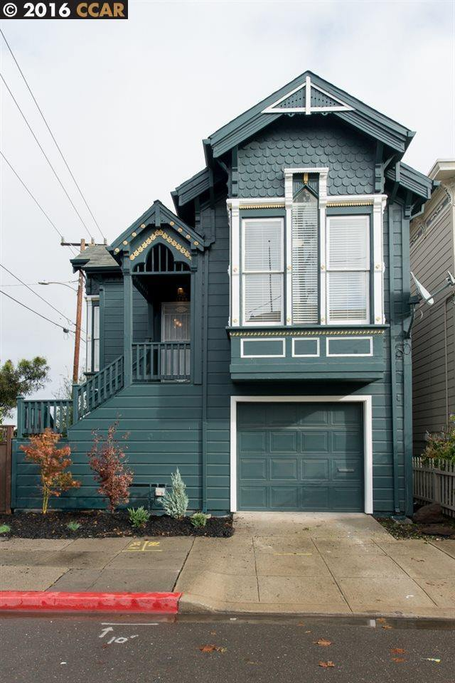 Photo of 1796 8Th St  Oakland  CA