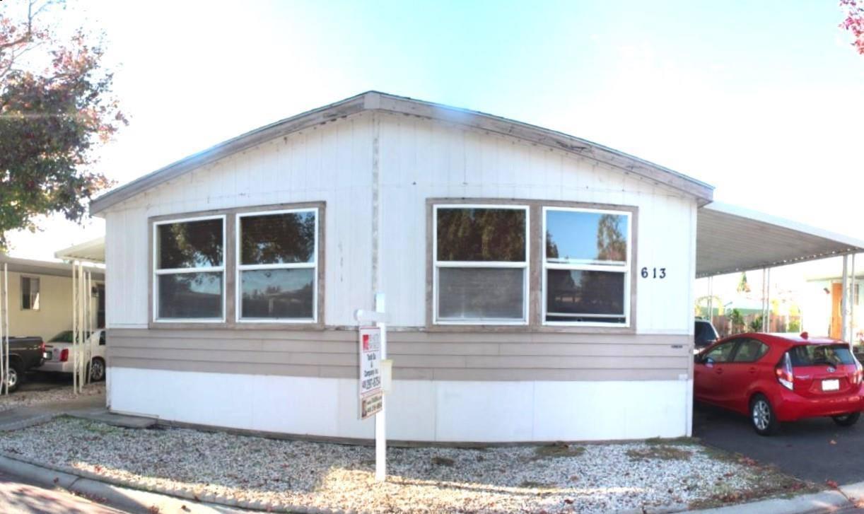 Photo of 613 Hermitage WAY 613  San Jose  CA