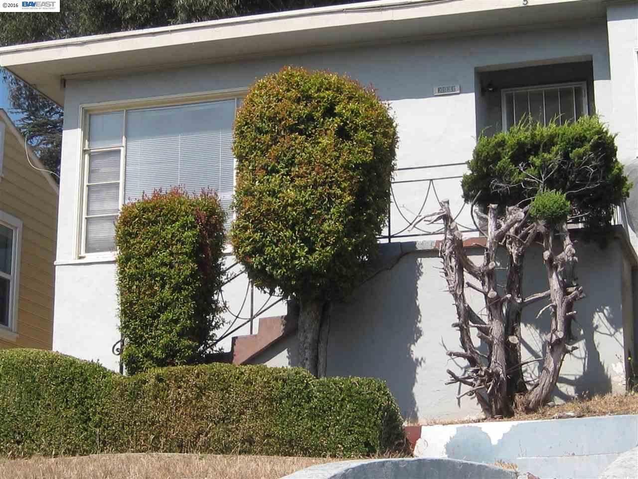 Photo of 2525 Truman  Oakland  CA