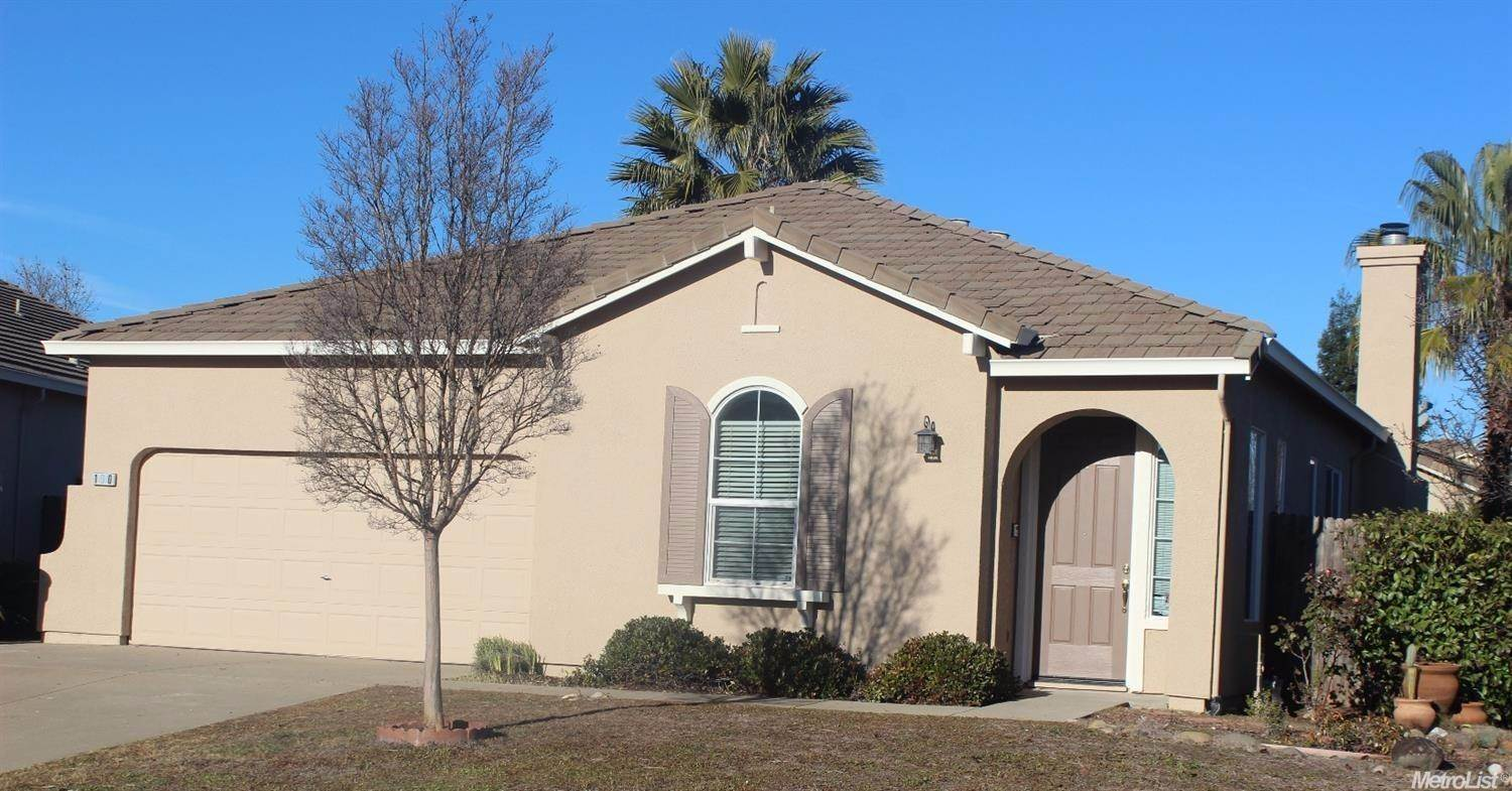 Photo of 100 Spinel Court  Roseville  CA