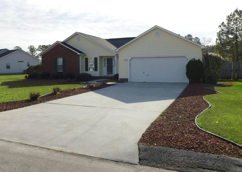 Photo of 115 Carolina Pines Drive  Jacksonville  NC