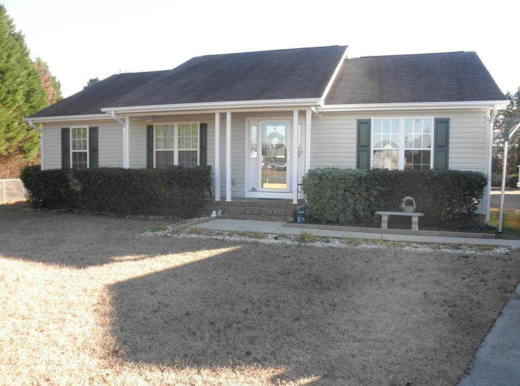 Photo of 127 Crown Court  Rockingham  NC
