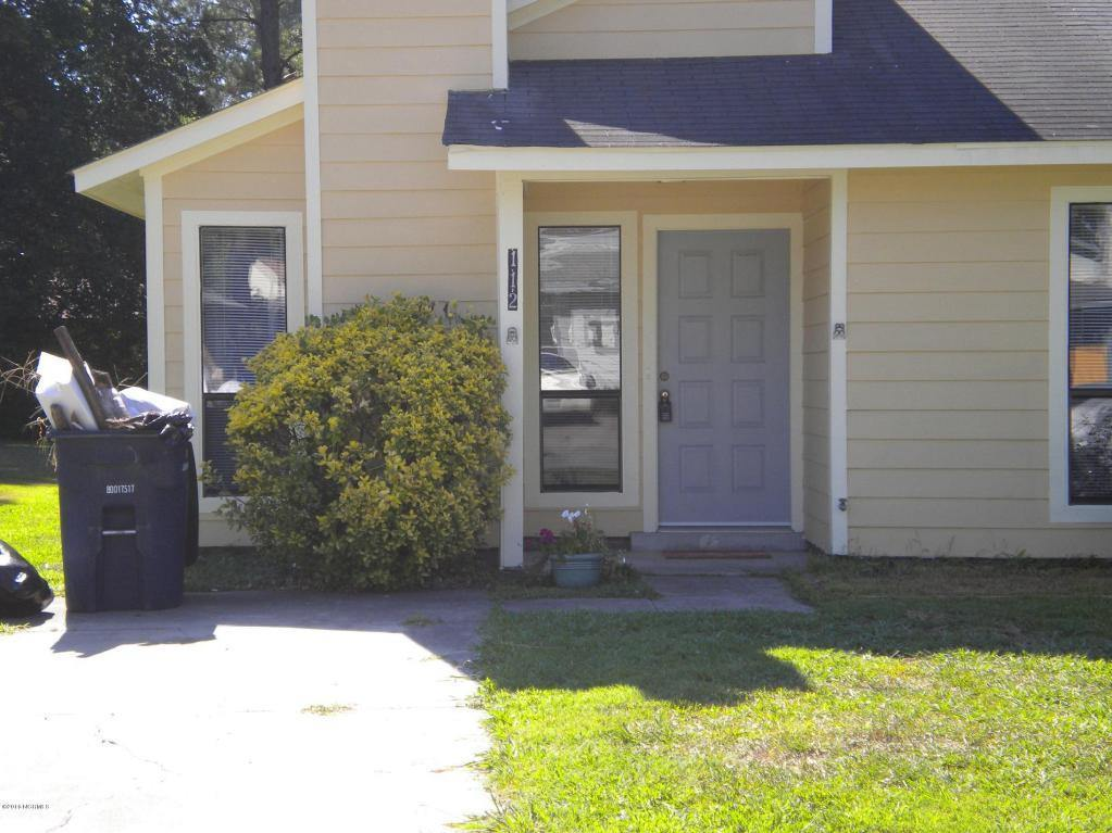 Photo of 112 Village Circle  Jacksonville  NC