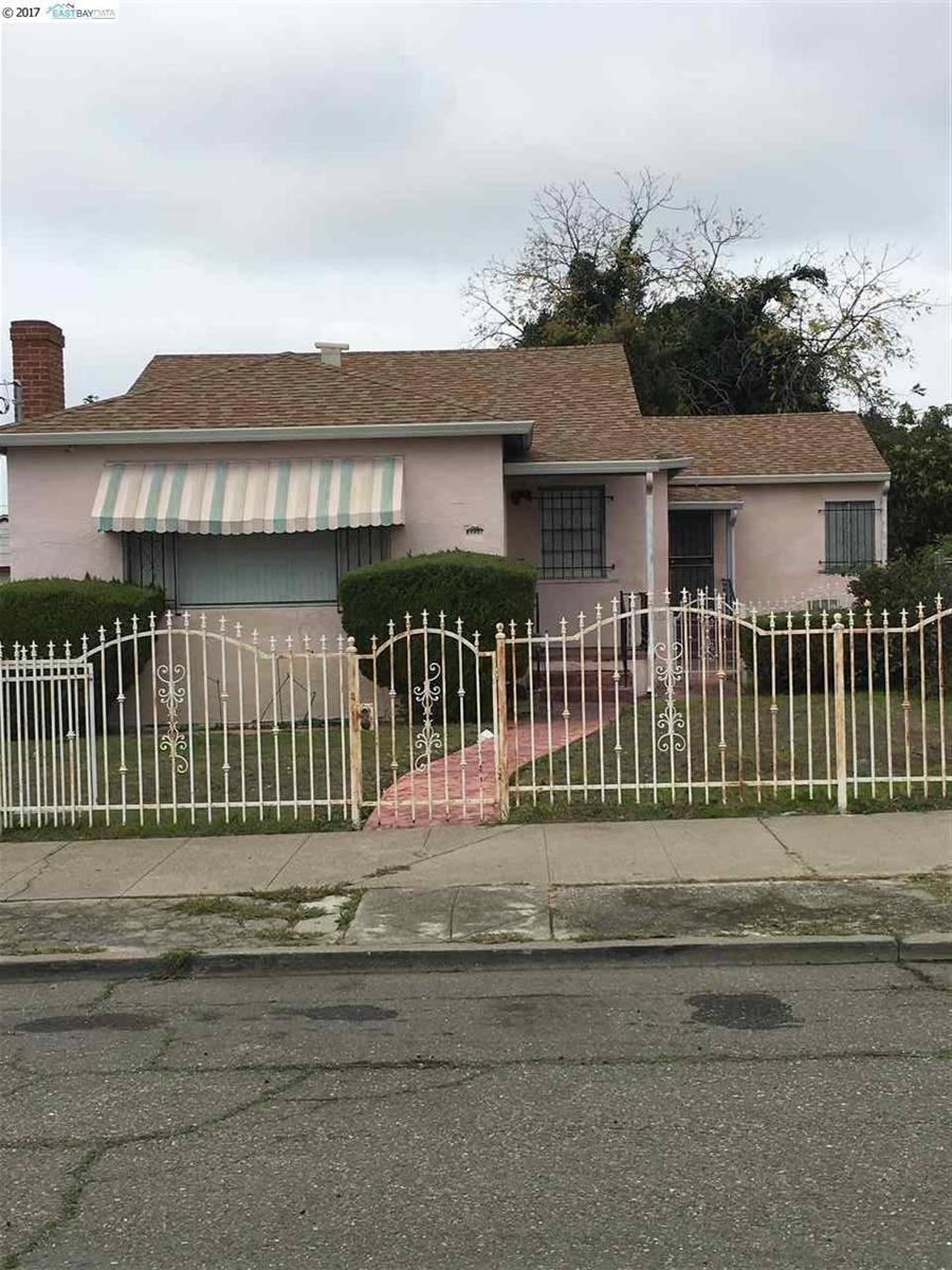 Photo of 2253 Warner Ave  Oakland  CA