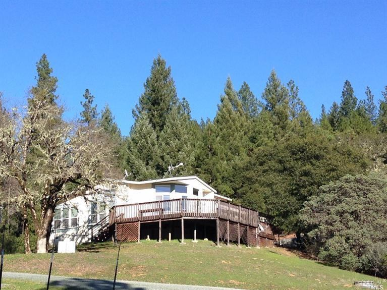 Photo of 970 Woodman Creek Road  Laytonville  CA