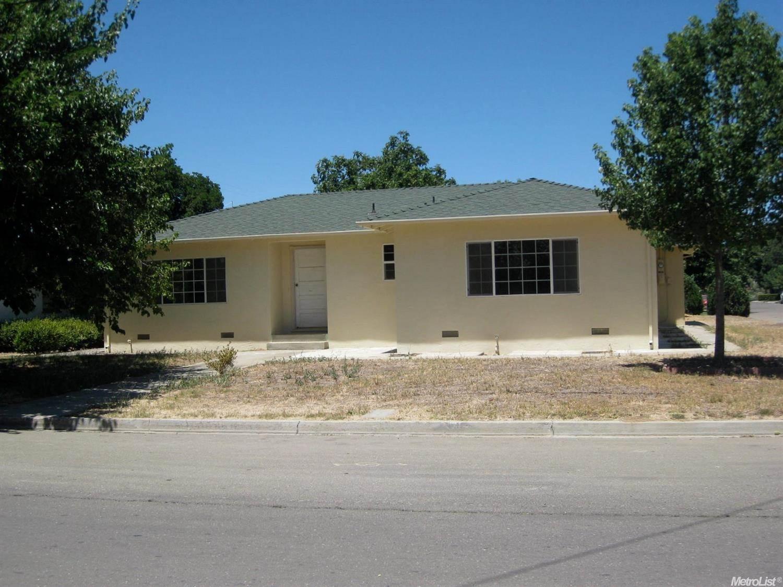 Photo of 1115 Yolo Street  Newman  CA