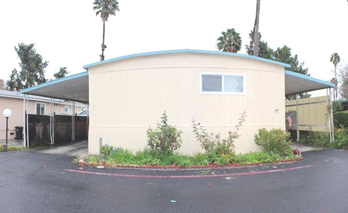 Photo of 3637 Snell AVE 67  San Jose  CA