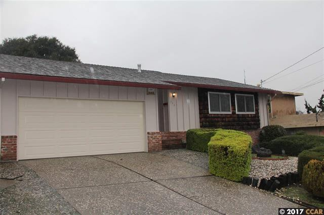 Photo of 204 Pinon Ave  Pinole  CA