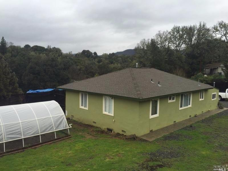 Photo of 1833 Road B  Redwood Valley  CA