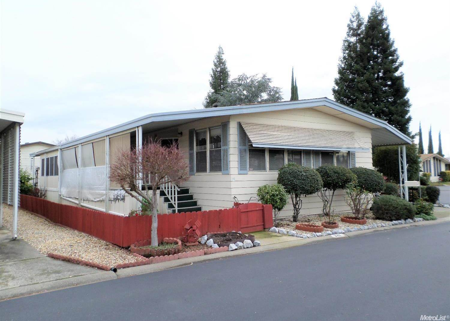 Photo of 347 Sierra Vista Drive  Rancho Cordova  CA
