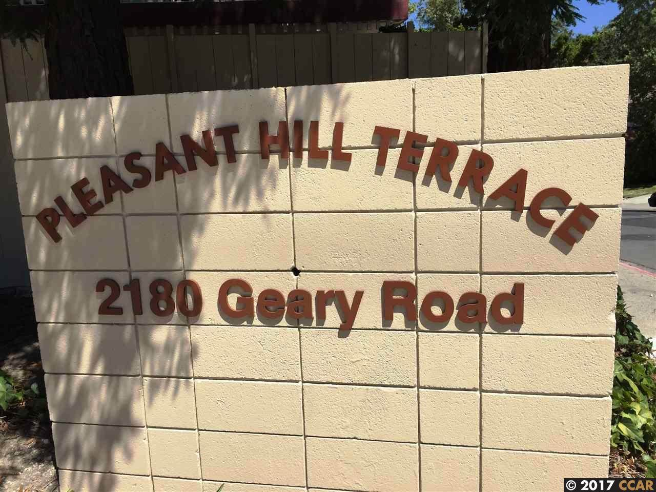 Photo of 2180 Geary Rd  Pleasant Hill  CA