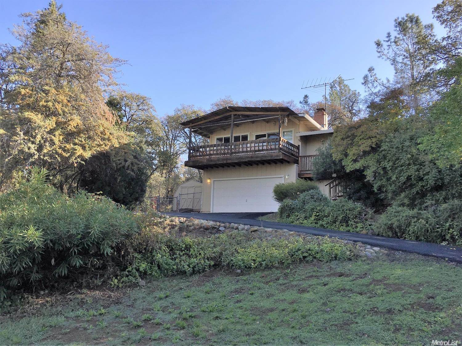 Photo of 10170 Quail Hill Drive  Newcastle  CA
