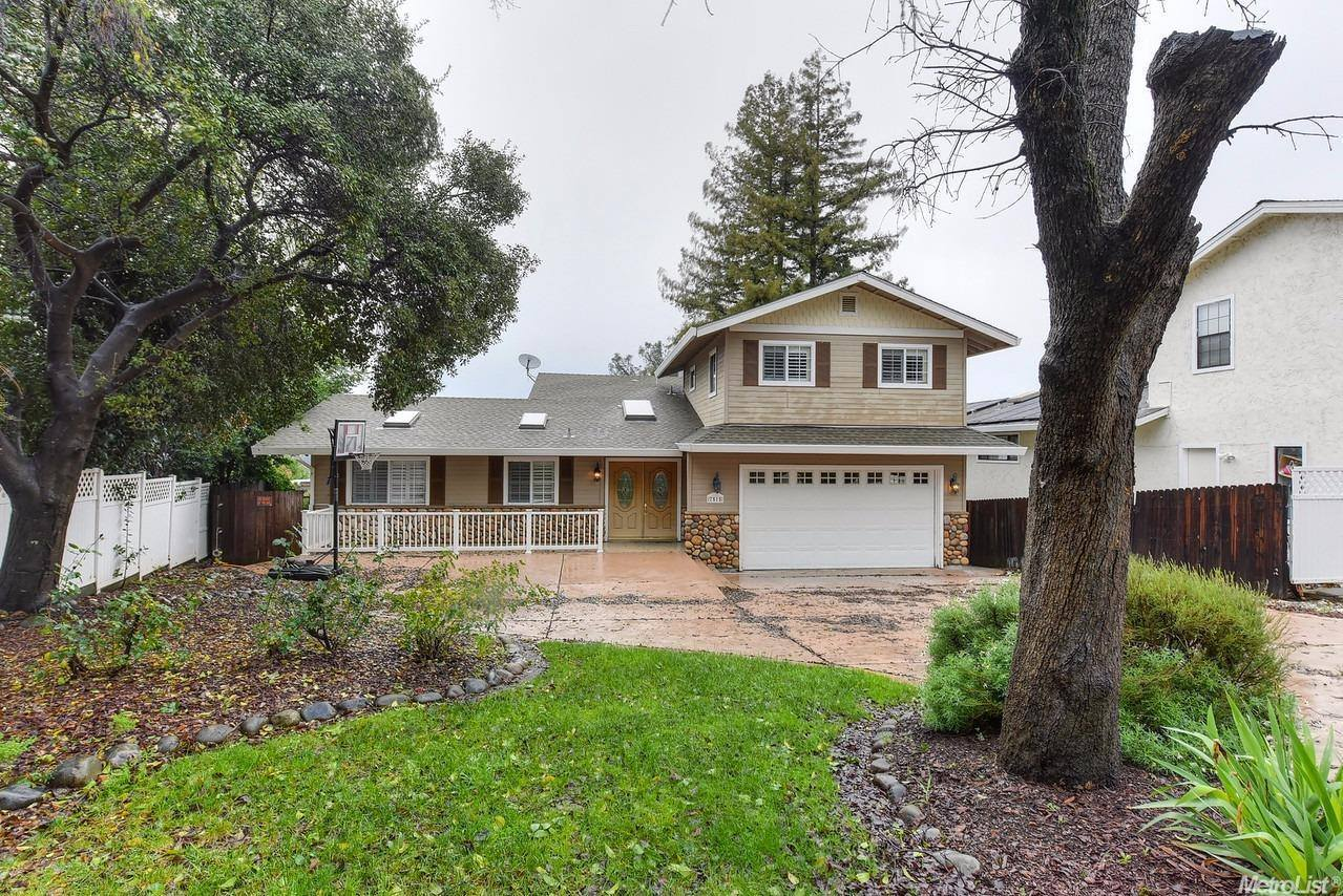 Photo of 7515 Sierra Drive  Granite Bay  CA
