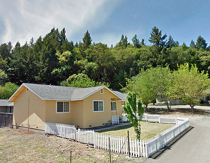 Photo of 21 Westwill Rd  Hopland  CA