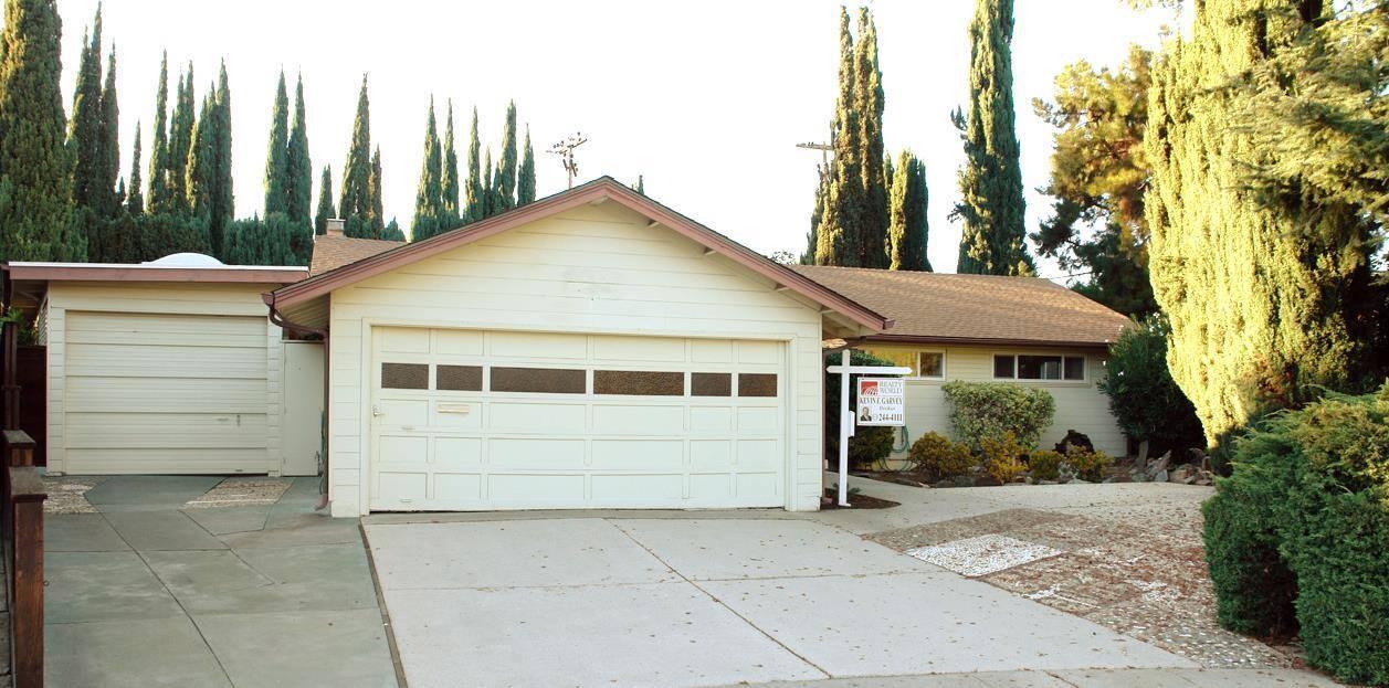 Photo of 2397 Donner PL  Santa Clara  CA