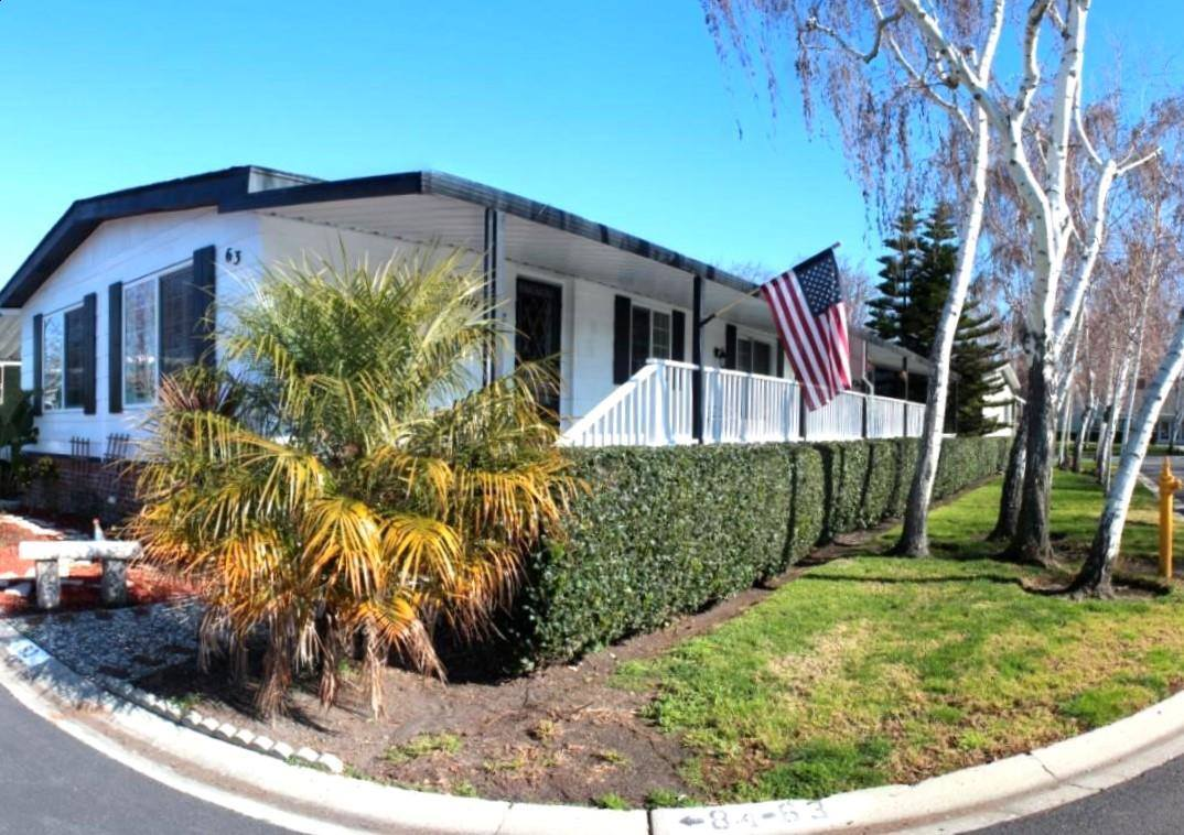Photo of 1050 Borregas AVE 63  Sunnyvale  CA