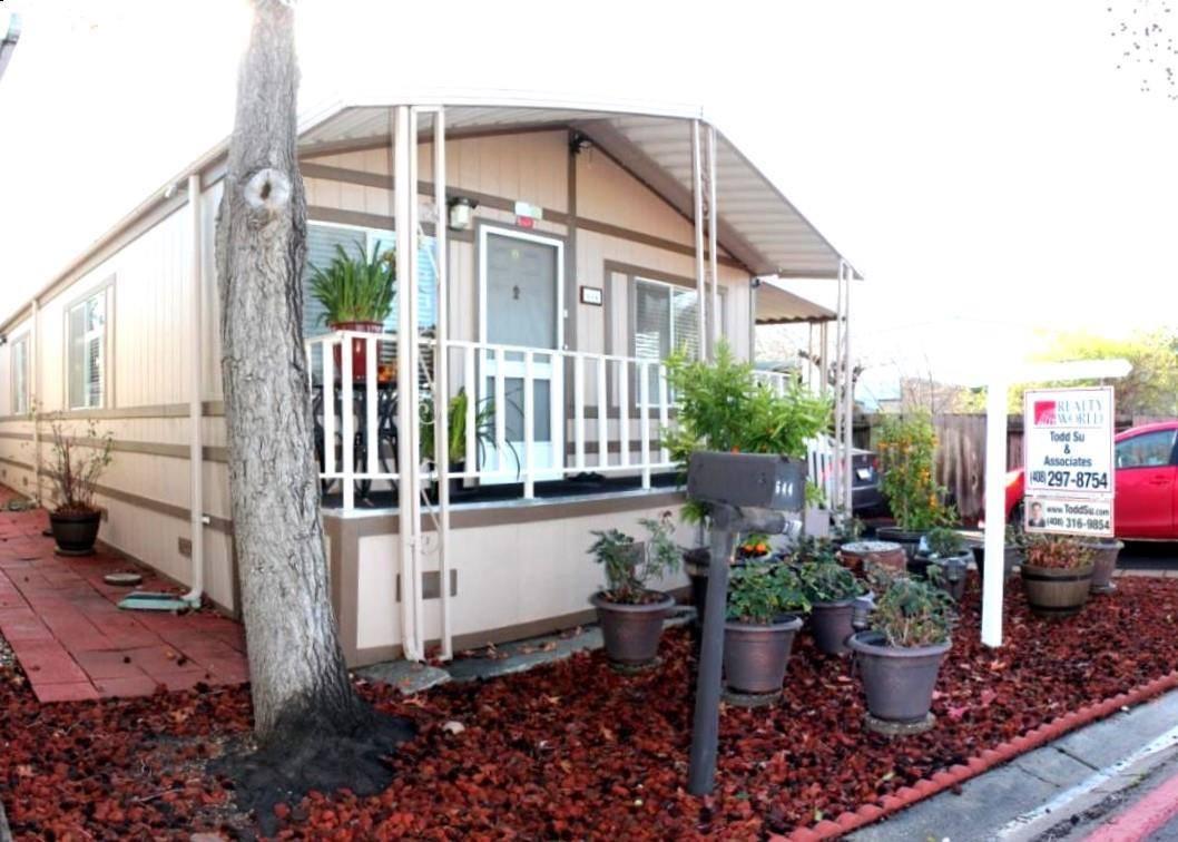 Photo of 644 Hermitage LN 644  San Jose  CA