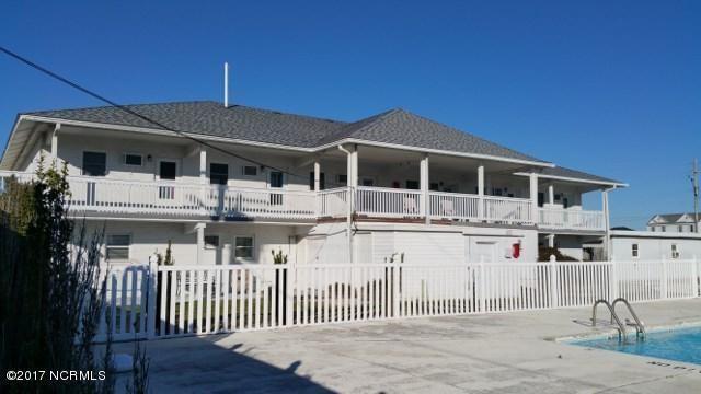 Photo of 303 Henderson Boulevard  Atlantic Beach  NC