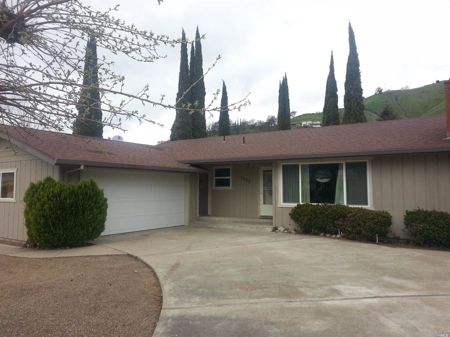 Photo of 7822 Cora Drive  Lucerne  CA