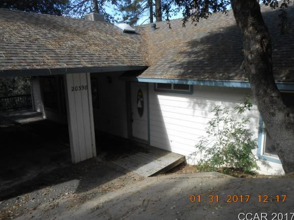 Photo of 20398 Canyonview Drive  Tuolumne  CA
