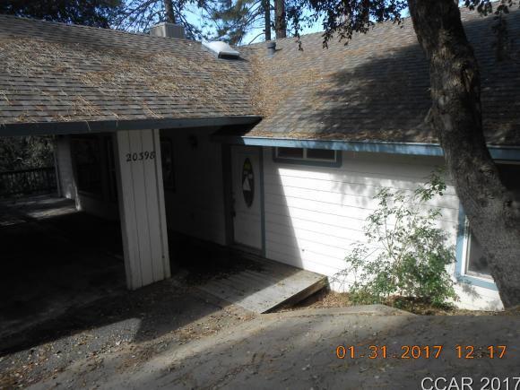 Photo of 20398 Canyonview Drive  Tuolumne  CA