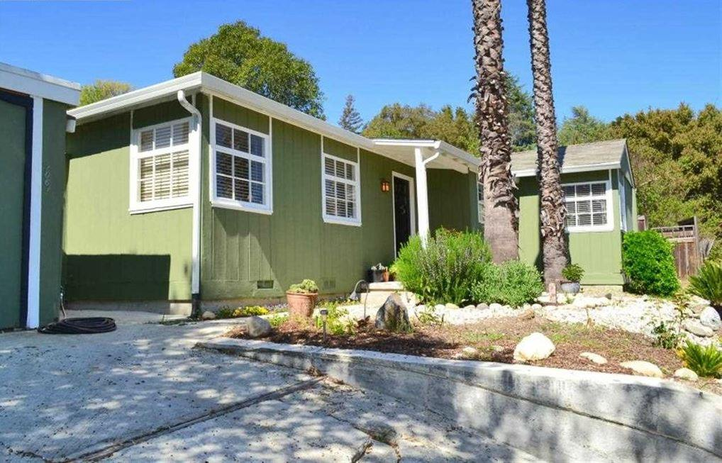 Photo of 1061 Orchard Rd  Lafayette  CA