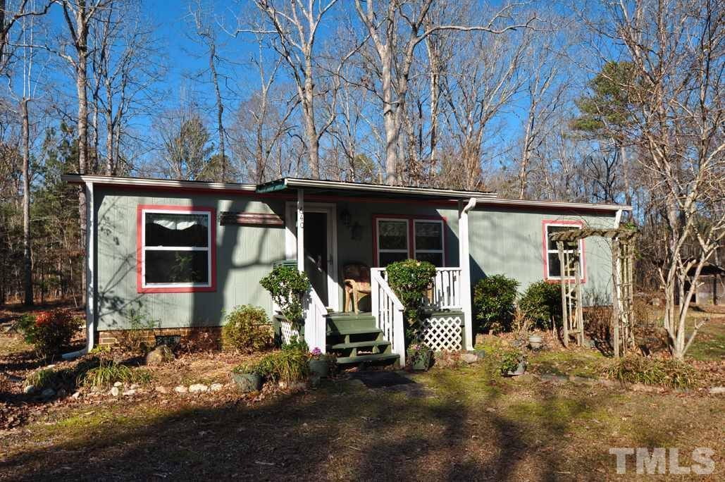 Photo of 640 Holly Glen Road  Pittsboro  NC