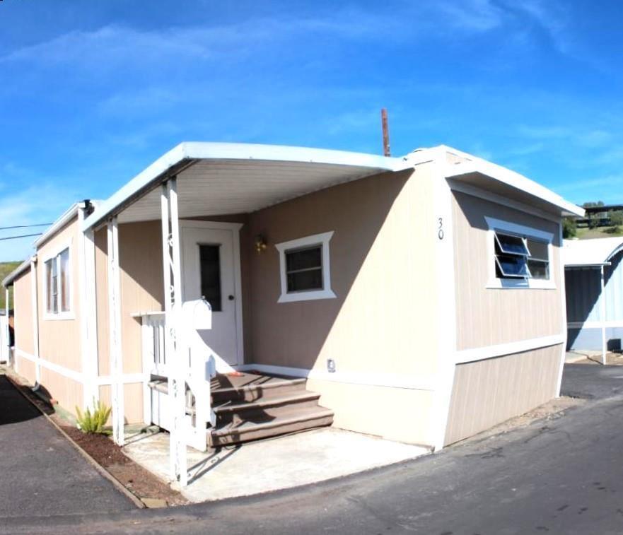 Photo of 4320 Monterey RD 30  San Jose  CA