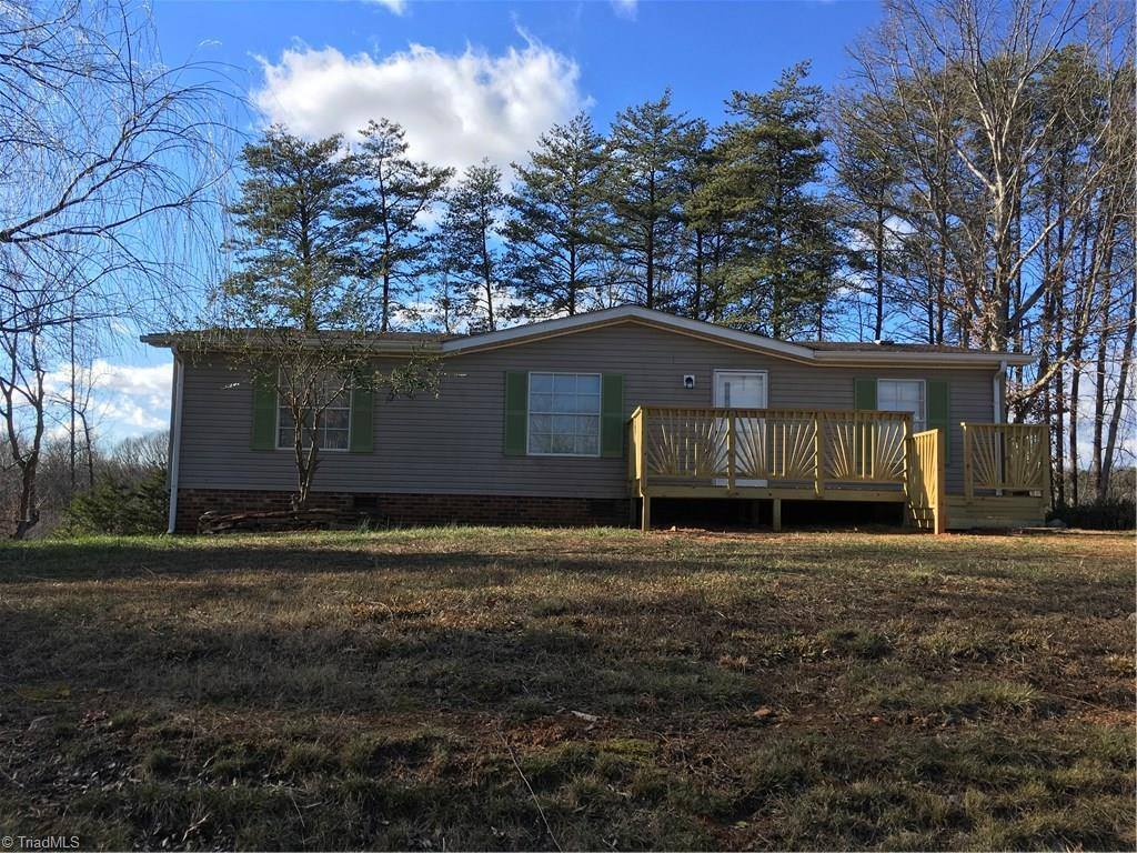 Photo of 1040 Pink Smith Road  Walnut Cove  NC