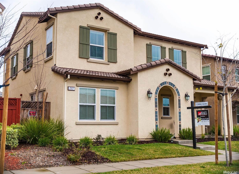 Photo of 717 N Santa Inez Drive  Mountain House  CA