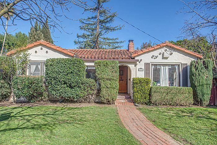 Photo of 2226 Coastland AVE  San Jose  CA