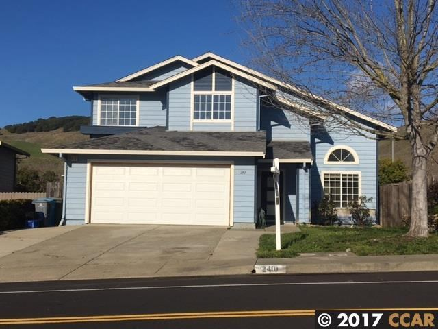 Photo of 240 Haviture Way  Vallejo  CA