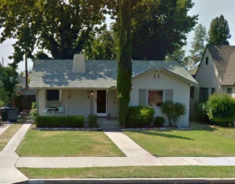 Photo of 1228 N Douty St  Hanford  CA