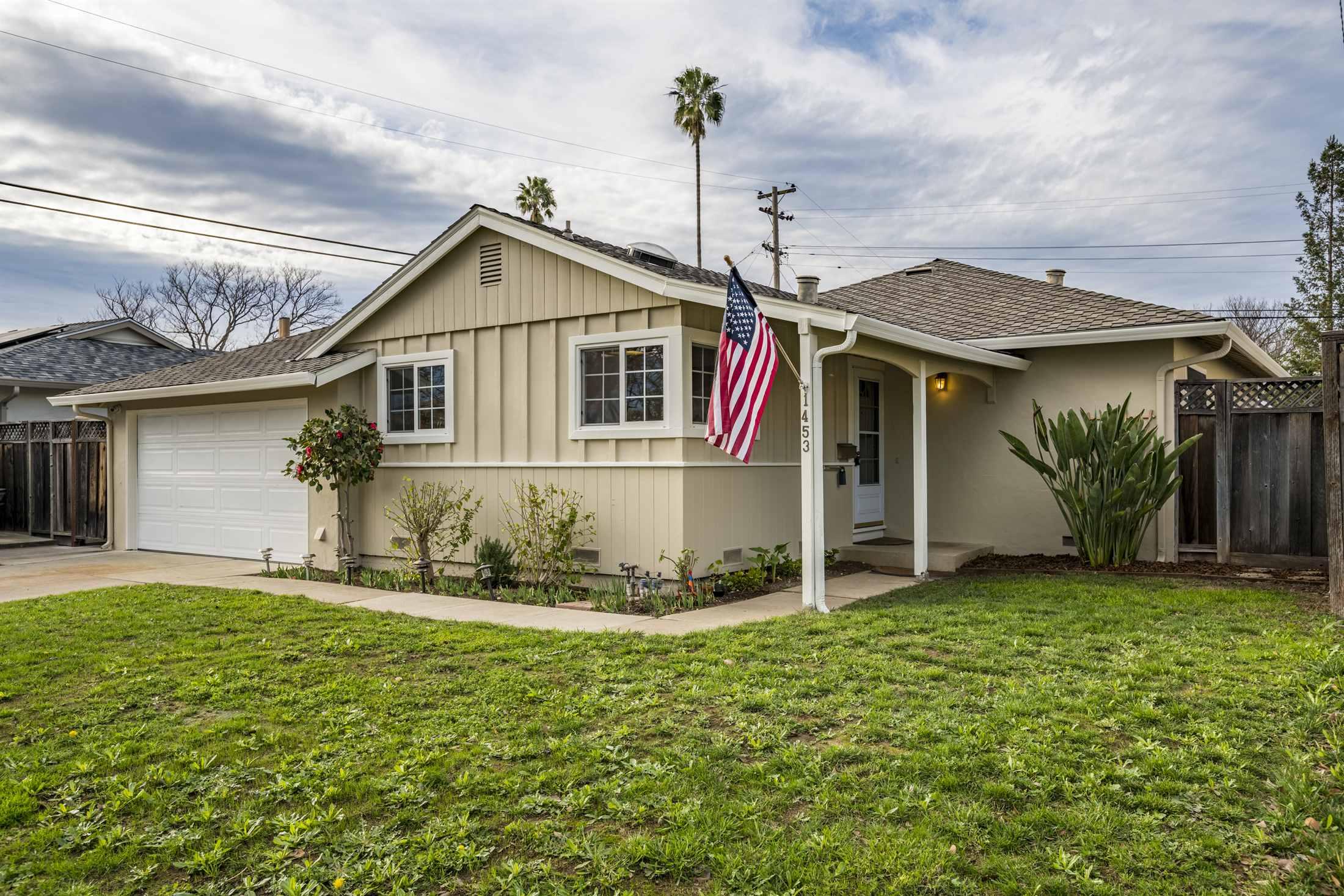 Photo of 1453 Melwood Dr  San Jose  CA