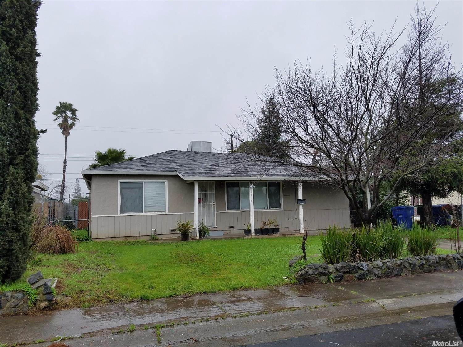Photo of 1216 Browning Drive  Sacramento  CA