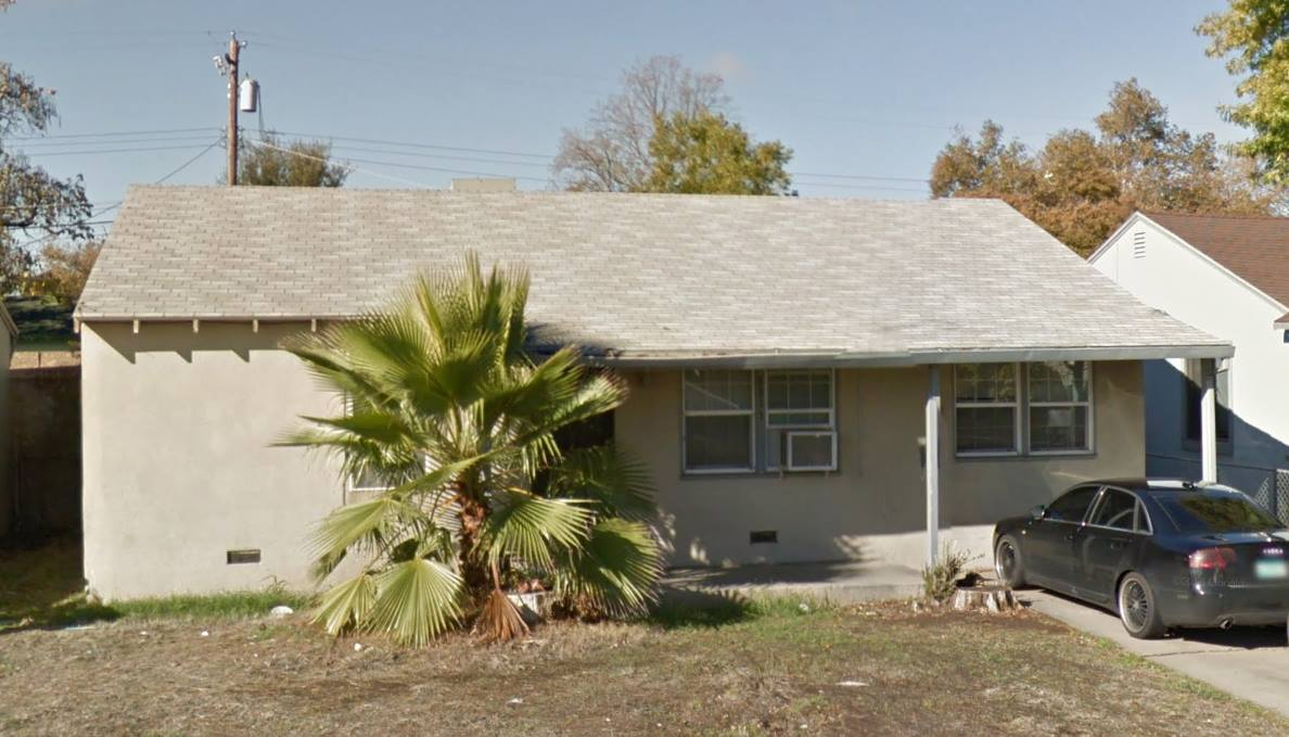 Photo of 3833 Mahogany Street  Sacramento  CA