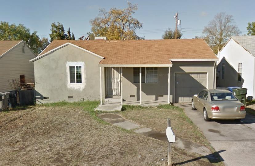 Photo of 3829 Mahogany Street  Sacramento  CA