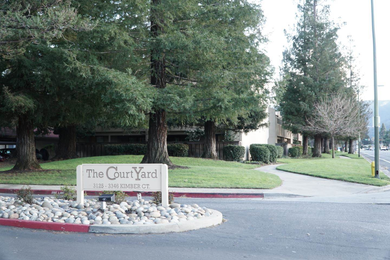 Photo of 3338 Kimber Court CT 6  San Jose  CA