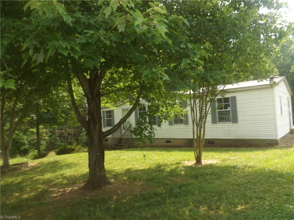 Photo of 197 Allred Street  Franklinville  NC