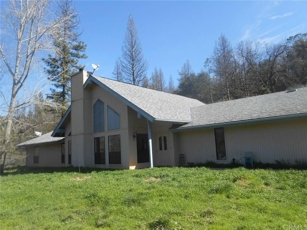 Photo of 5412 Black Oak Ridge Road  Mariposa  CA