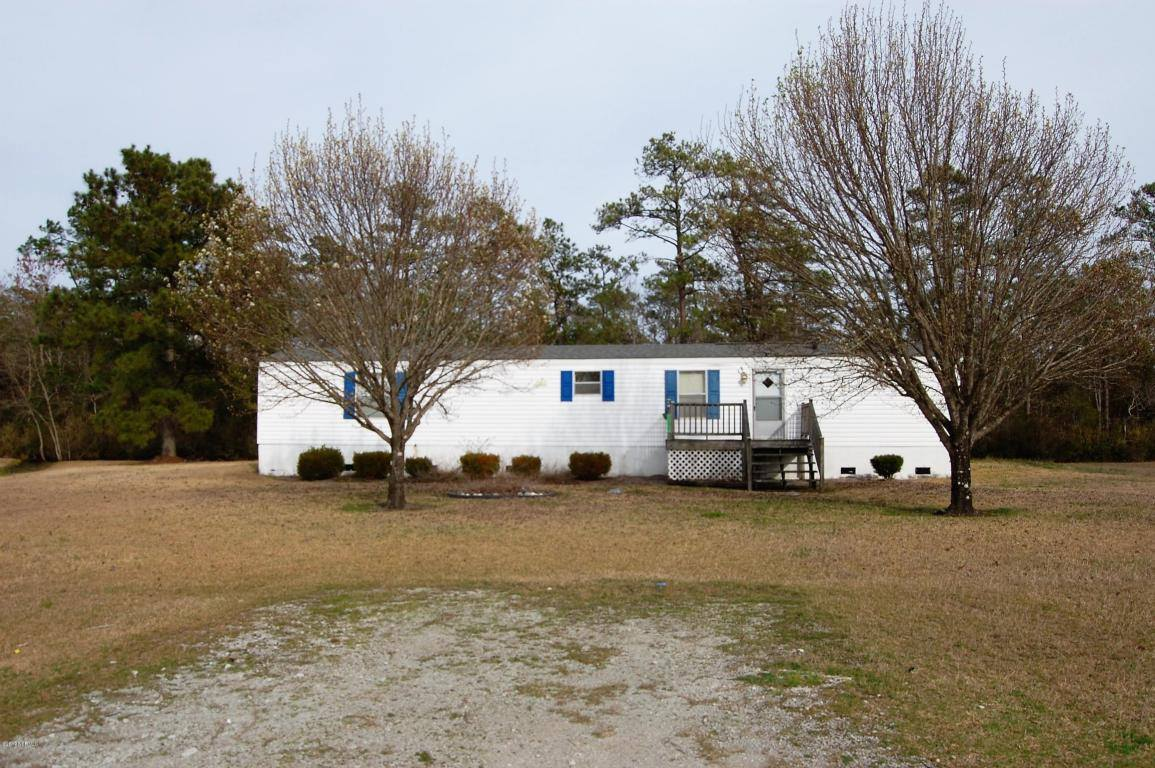 Photo of 108 Conch Court  Gloucester  NC
