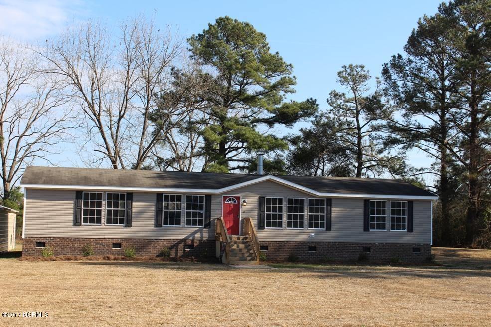 Photo of 539 Richlands Road  Trenton  NC