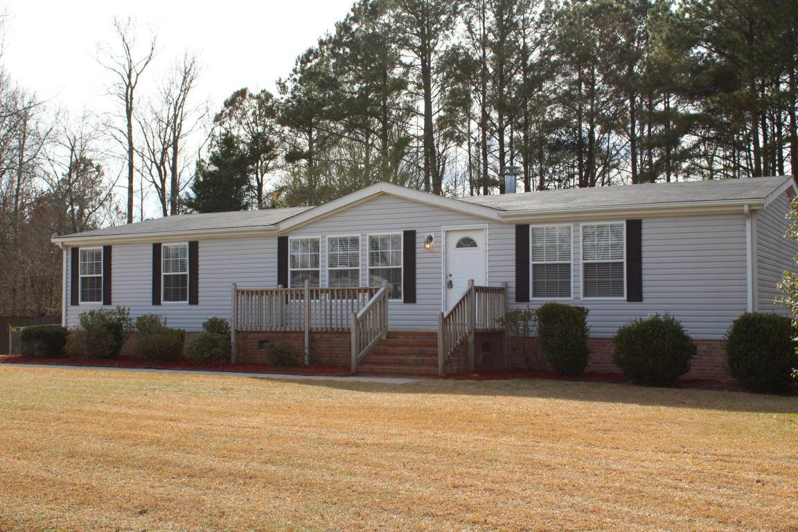 Photo of 115 Indian Cave Drive  Richlands  NC