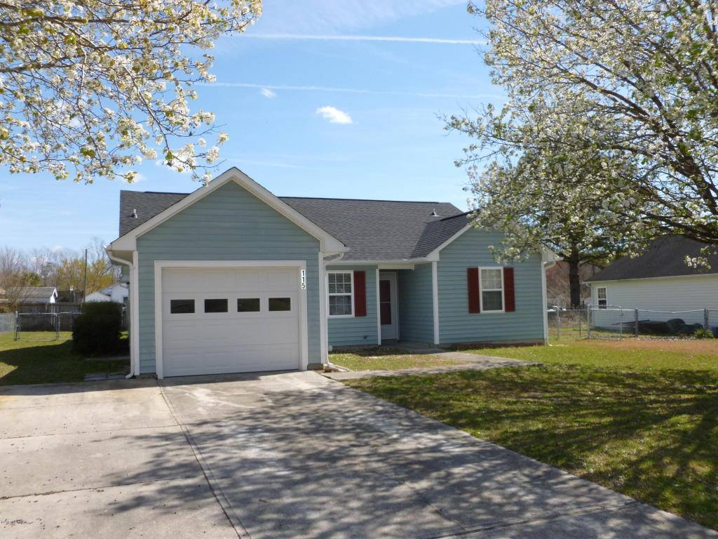 Photo of 115 Eastgate Drive  Jacksonville  NC