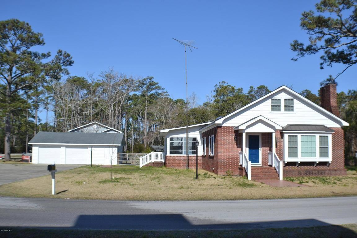 Photo of 190 Community Road  Davis  NC